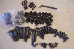 1961-1971 International Scout 80 800 800a Travelall Pickup Body And Misc. Bolts