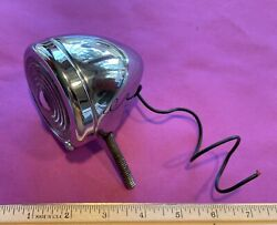 Guide B-31 Backup Reverse Light Lamp Chevrolet Gm Accessory Lowrider Oldie Bomb
