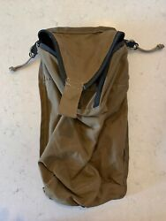 Mystery Ranch Coyote Recce Ruck Pack Sustainment Pouch - Marsoc Seal Sof