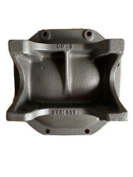 1963 Corvette Gm Rear End Differential Cover Posi Positraction 3830303 Rarencrs