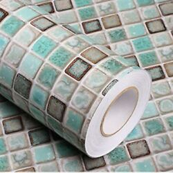 Wallpaper Thick Self Adhesive Removable Peel and Stick Wallpaper 15.7quot;x78.7quot;