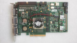 1pcs Used Dalsa Or-x8h0-rp400 Capture Card
