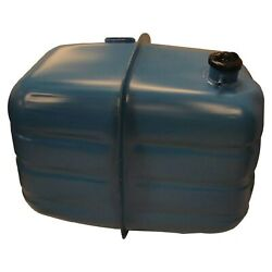 Fuel Tank For Ford Holland Tractor 2000 Series 3 Cyl 65-74 230a 2310 234 2610