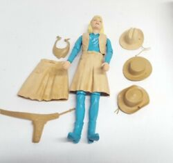 Vintage Marx Jane West Best Of The West 2 Left Hands 1966 Andaccessories
