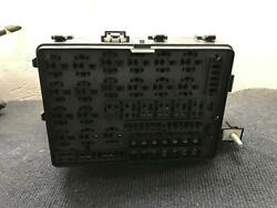 Dodge Charger Engine Fuse Box Engine Compartment W/o Police Package 15 16