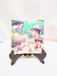 Rare Vintage B493 The Monkees Davy Jones Band Tv Show View-master Reels Packet