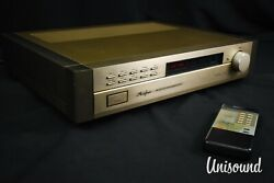 Accuphase C-11 Stereo Preamplifier In Very Good Condition