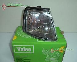 Light Indicator Front Right White For Rover 200/400 From 1989 A 1992 Valeo