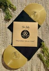 New Sealed Tom Petty Finding Wildflowers Gold Vinyl 2xlp Outtakes And Alternate