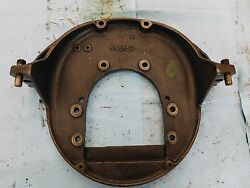 Ih Farmall Os4 O4 W4 Orchard Rear Motor Mount Casting 6959-d Antique Tractor