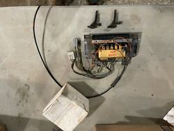 1970 Dodge Charger Coronet Air Conditioning Ac Controller B-body Gtx Plate 70 69