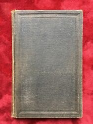 Rare 1881 - Prophets And Prophecy William Green And Reverend Eiko J. Groeneveld