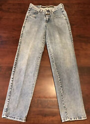 Vintage Menandrsquos Marithe Francois Girbaud Stone Washed Jeans Size 28