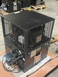 Glycol Beer Chiller Extra-1/2 Hp 3900 Btuand039s