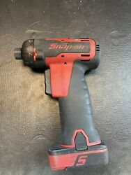 Snap-on Cts761ao 14.4 Volt·1/4 Micro-lithium Cordless Screwdriver