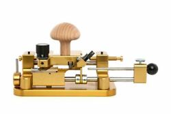Reeds And039n Stuff Oboe Profiling Machine - 9 Template Options