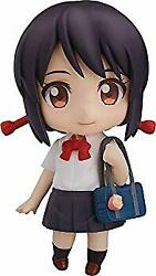Nendoroid-kun Of The Name. Miya Water Three-lobed Non-scale Abs And Pvc Pai