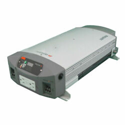 Xantrex 806-1840 Freedom Hf 1800 1800w Inverter 40a Multi-stage Charger