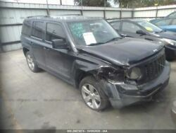 Seat Belt Front Classic Style Bucket Seat Driver Fits 11-17 Compass 2255233