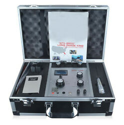 Epx9900 Underground Metal Detector For Gold Silver Jewelry Copper