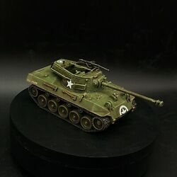 Pro Painted 28mm Bolt Action Us M18 Hellcat Tank Destroyer Warlord Games Ww2