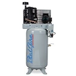 Belaire Compressors 318vl 7.5hp 80 Gallon Vertical Two Stage Electric Air Compre