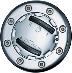 Kuryakyn 7282 Informer Led Fuel/battery Gauge