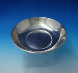 Old French By Gorham Sterling Silver Fruit Bowl 1055 1 3/4 X 9 5108