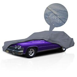 [psd] Supreme Waterproof Full Car Cover For Ford Pinto 1971-1980 Wagon 2-door