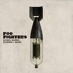 Foo Fighters - Echoes Silence Patience And Grace