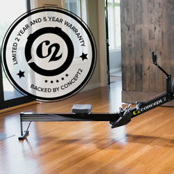 Concept2 Model D Indoor Rowing Machine With Pm5 Monitor - 1761+ Positive Rating