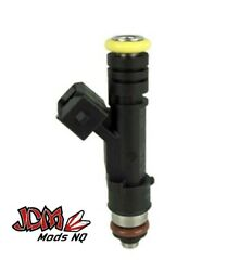 Bosch Fuel Injector 1700cc Long Length Cng