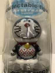 Doraemon Variarts Doraemon 061 While The Image Of A Nordic Pattern