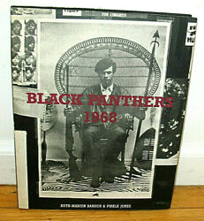 Ruth Marion Baruch Pirkle Jones Black Panthers Party 1968 African American Lives