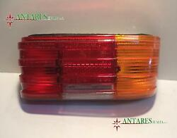 Tail Light Complete Right For Mercedes W114 Series 200,220 Until The 1976