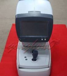 New 7'' Fa-6500 Touch Screen Auto Refractometer Ophthalmic Autorefractor 220v