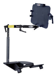 Jotto 425-5586/4119 Mobile Tablet Mounting Station For 2011-2016 Ford F250
