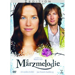 Melodies Of Spring New Pal Arthouse Dvd Martin Walz