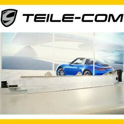 Porsche Cayenne 958 Carrier Part Interior Complete Skirts Side Off Road Right