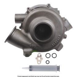 Cardone Turbo Turbocharger For Ford E-350 Club Wagon And F-250 Super Duty