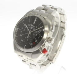 Dior Chiffre Rouge 084612 Stainless Steel Chronograph Automatic Wristwatch