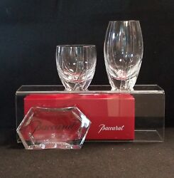 Baccarat Neptune Highball, Or Old Fashioned