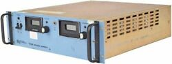 Electronic Measurements Tcr 600s 3-1-d-0v Digital High Voltage Dc Power Supply