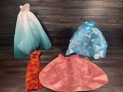 Vintage BarbieEvening And Ball Gowns $20.00