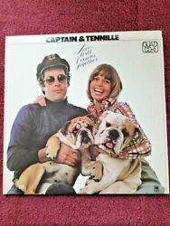 Captain And Tennille Love Will Keep Us Together Quadraphonic Superb Very Nice