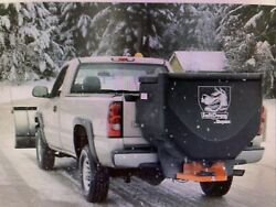 Saltdogg/buyers Products Tgs06 10 Cubic Foot Tailgate Spreader