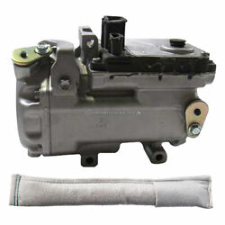 For Toyota Camry And Highlander Oem Ac Compressor W/ A/c Drier Csw