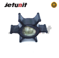 2hp For Mercury Yamaha Outboard Water Pump Impeller 646-44352-01-00 2stroke 1cyl