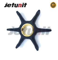 0378891 For Johnson Evinrude Outboard Water Pump Impeller 1951-1977 25-40hp 2cyl