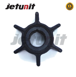 369-65021-1 For Nissan Tohatsu Outboard Water Pump Impeller 2hp2.5hp3.5hp4hp-6hp